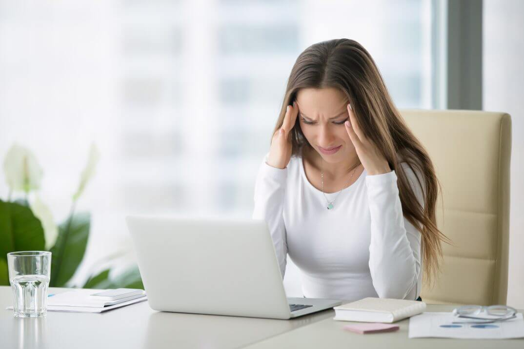 Avoiding and Dealing With Stress at Work…