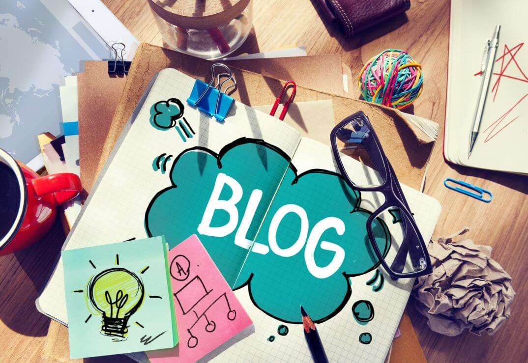 Blogging for Business – Yes you should!
