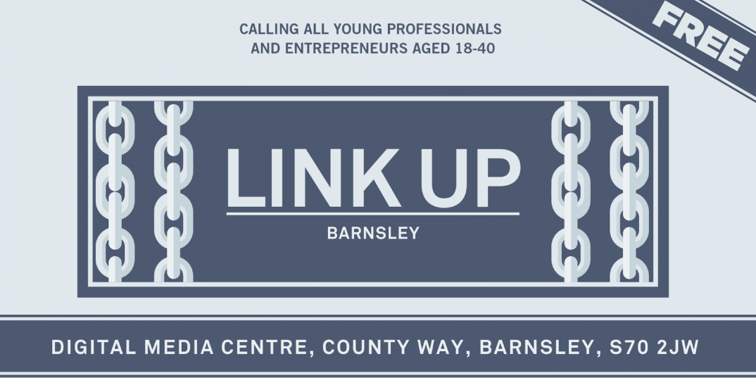 Link Up : Young Entrepreneur & Professional Networking