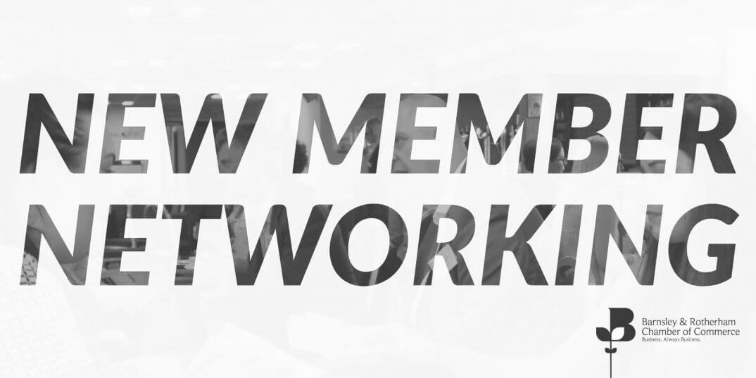 New Member Networking followed by AGM