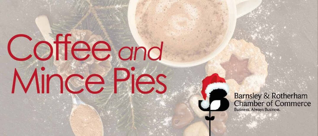 Coffee and Mince Pies 2019