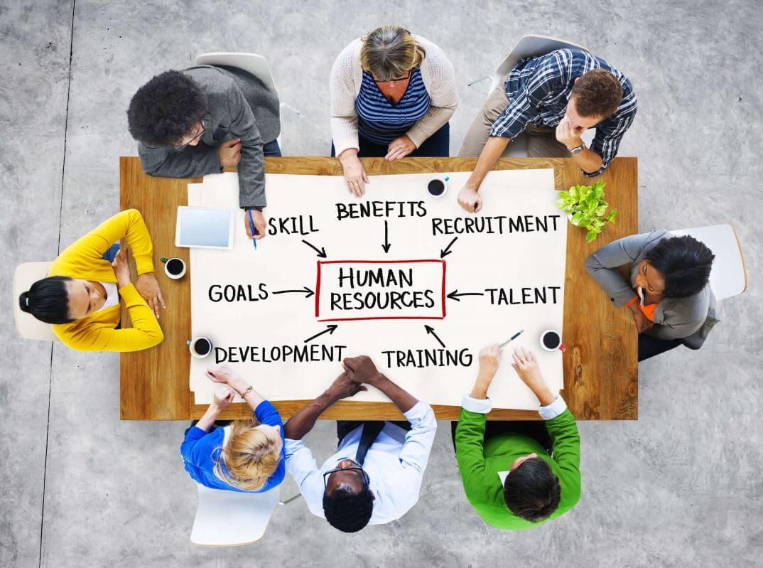 Everything you need to know about Human Resources