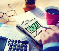 How CRM makes all the difference