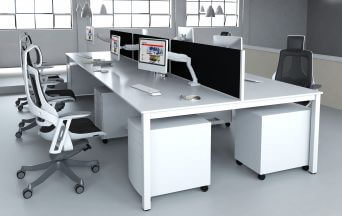 Temporary Office Space near me