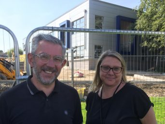 Training company on course for online success with Business Village support