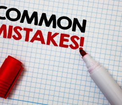 10 common business mistakes and how to avoid them (Part 2)