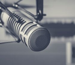 The most effective way of starting a podcast for your business…